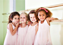 3-6yr old ballet, tap and jazz combo classes